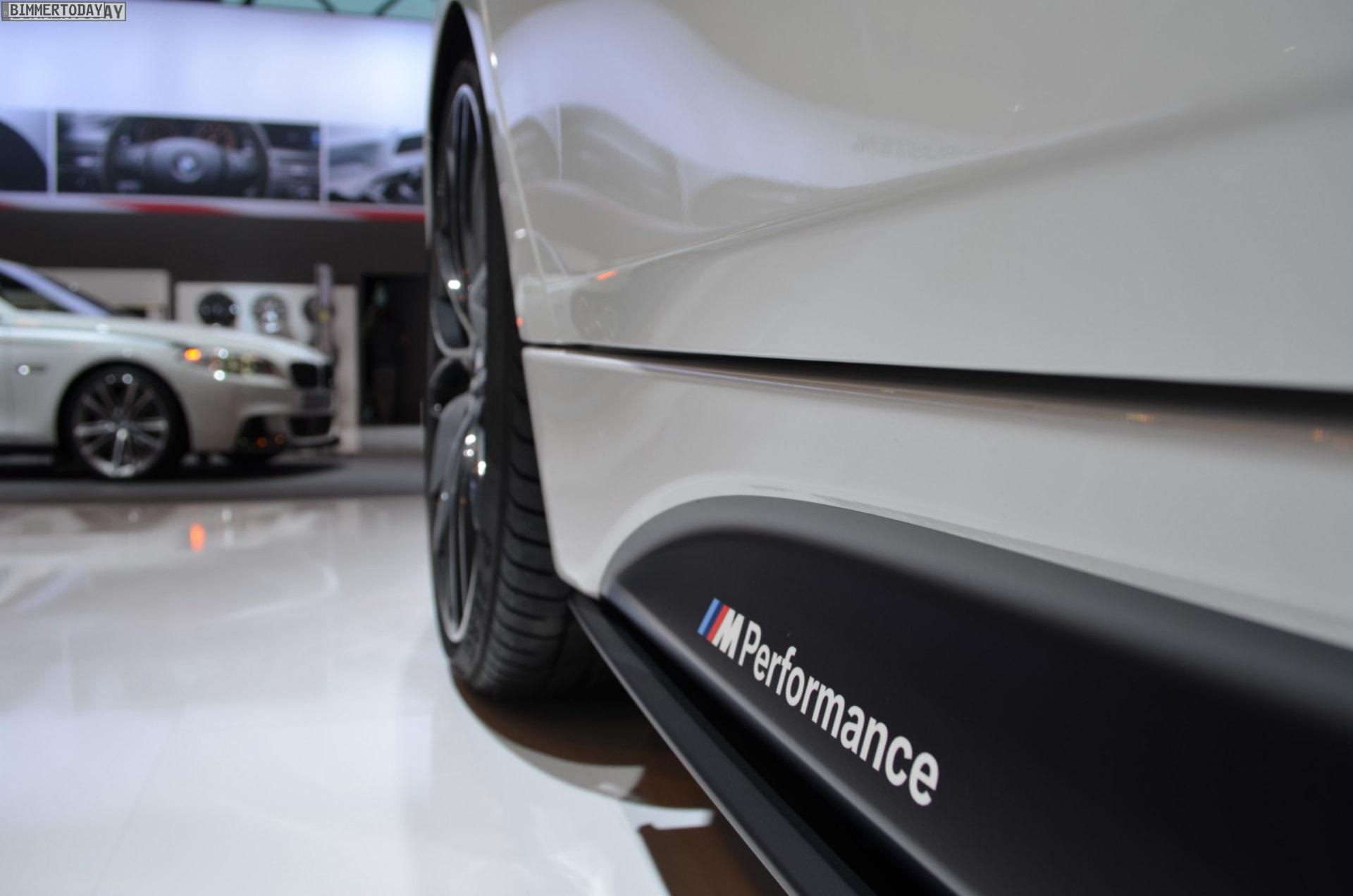 Bmw M Performance Active Sound F 252 R Bmw Diesel Modelle