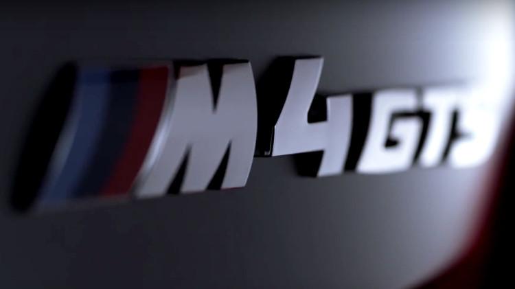 BMW-M4-GTS-Concept-Video