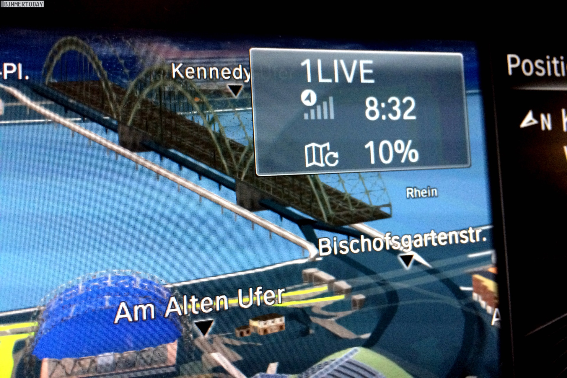 bmw navi update over the air via lte funktioniert reibungslos. Black Bedroom Furniture Sets. Home Design Ideas