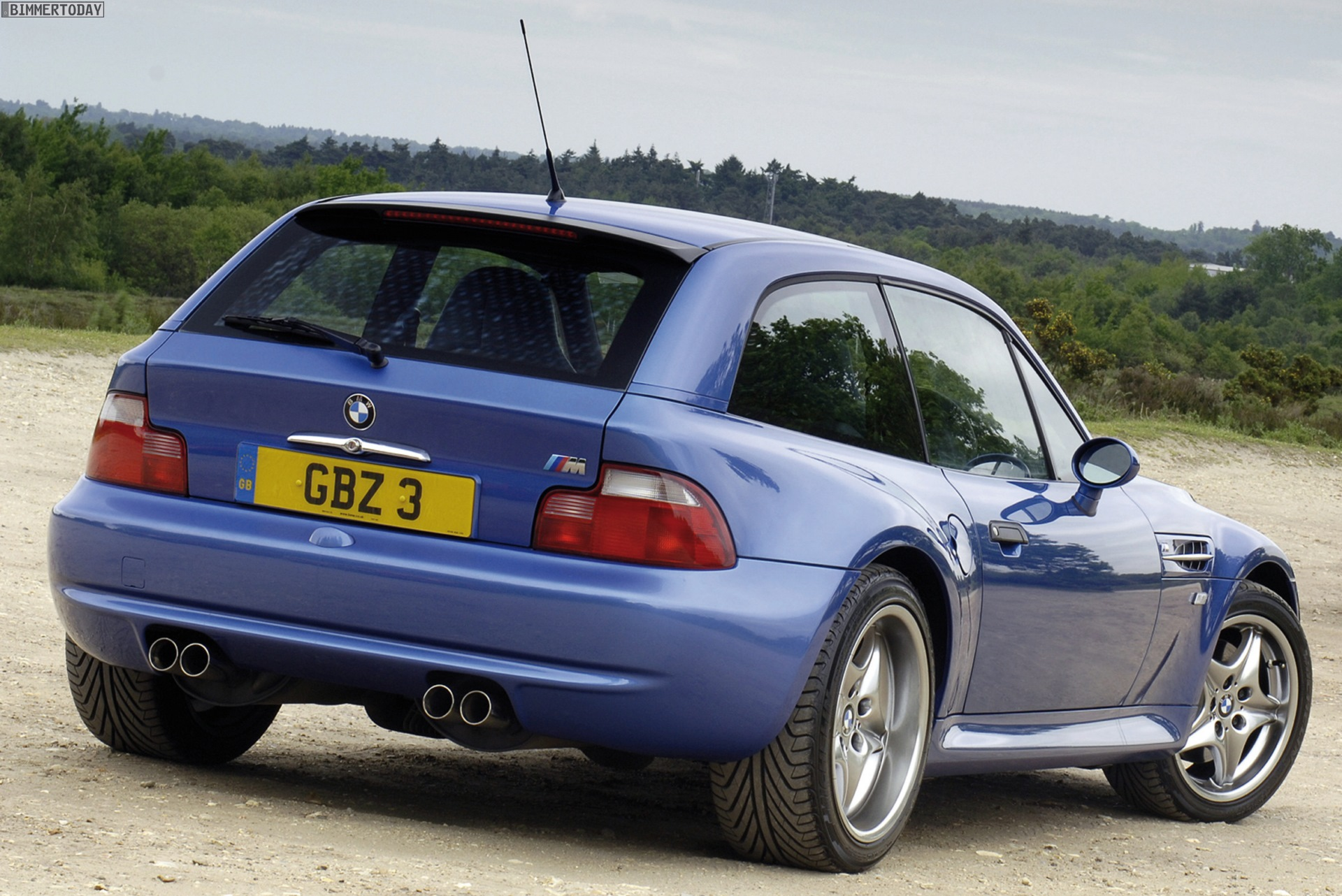Video Story Bmw Z3 M Coup 233 Der Perfekte Turnschuh