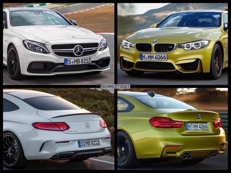 Bild-Vergleich-BMW-M4-F82-Coupe-Mercedes-C63-AMG-S-2015-01