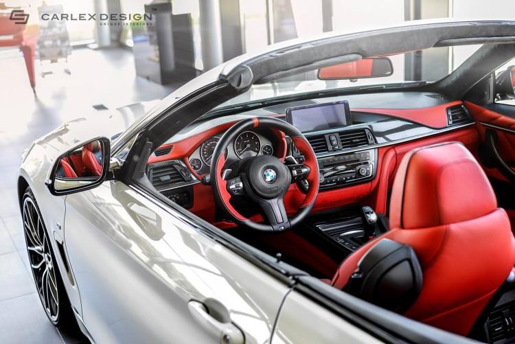 Carlex-Design-BMW-4er-Cabrio-F33-Innenraum-Tuning-01