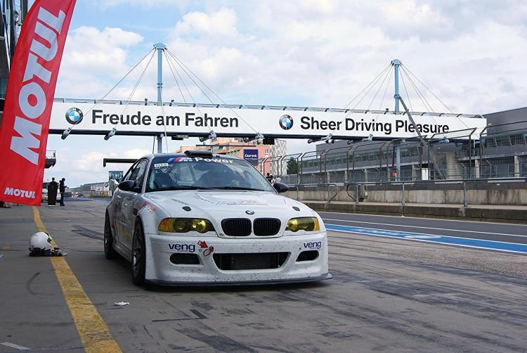 Setra-Motorsport-BMW-M3-E46-Nuerburgring