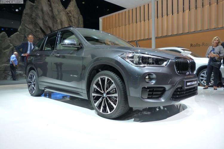 BMW-X1-F48-sDrive18d-Sport-Line-Mineralgrau-IAA-2015-LIVE-17