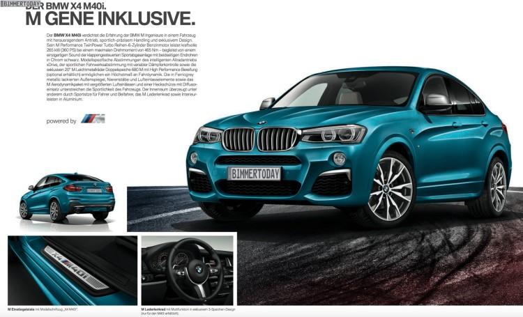 BMW-X4-M40i-2015-Leak-06
