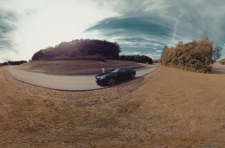 360-Grad-Video-BMW-6er-Ben-Collins-on-track