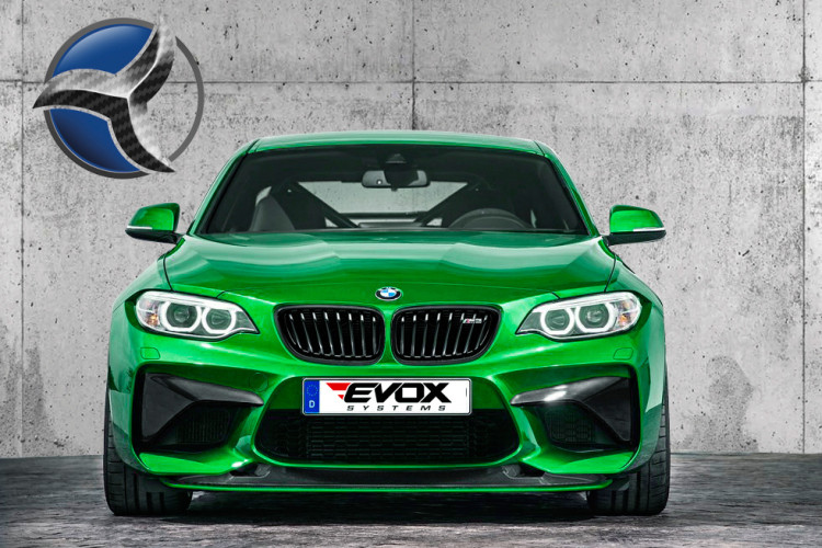 Alpha N Bmw M2 Rs Clubsport Tuning Teaser Verspricht 480 Ps