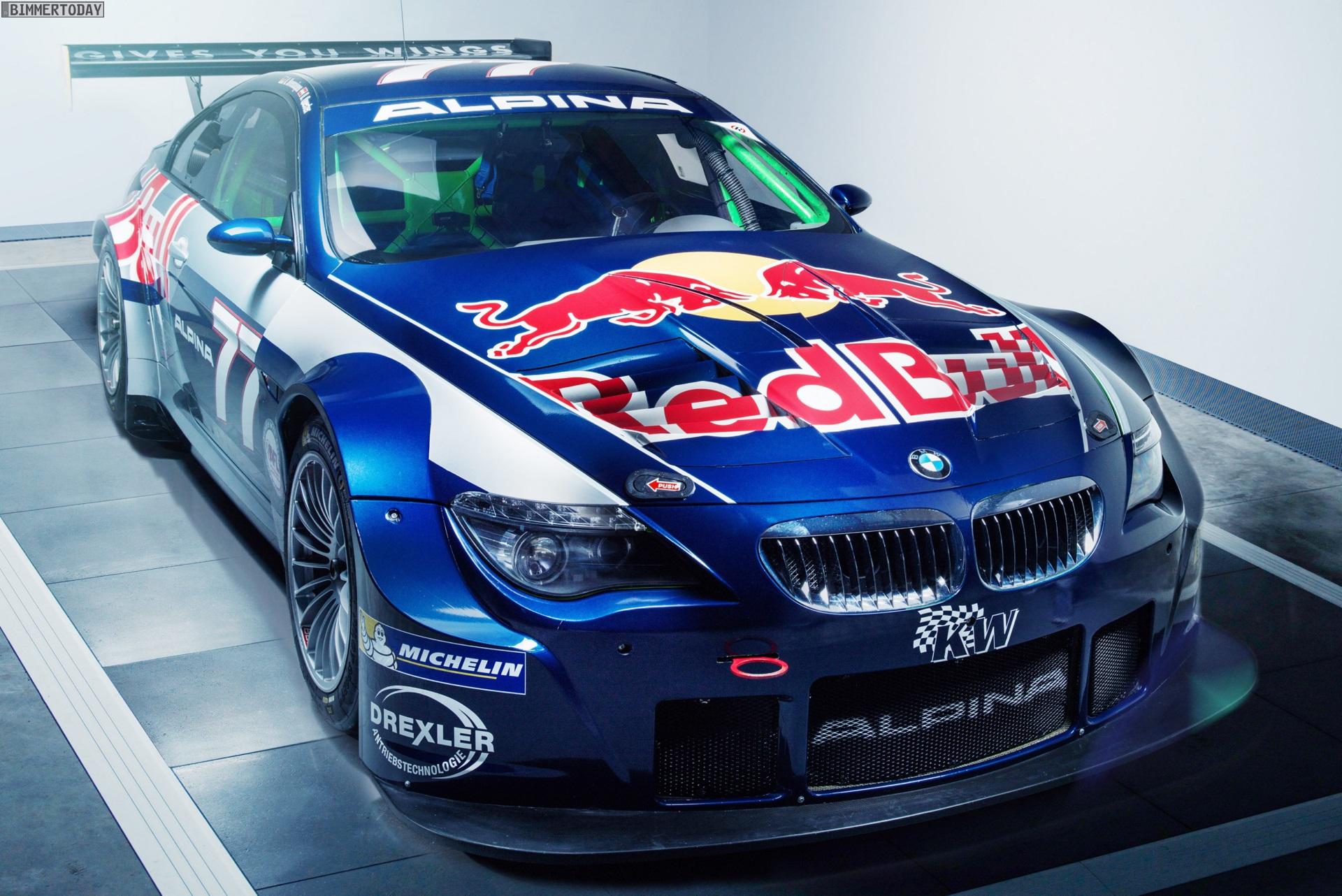 Bmw Z Coupe Race Car