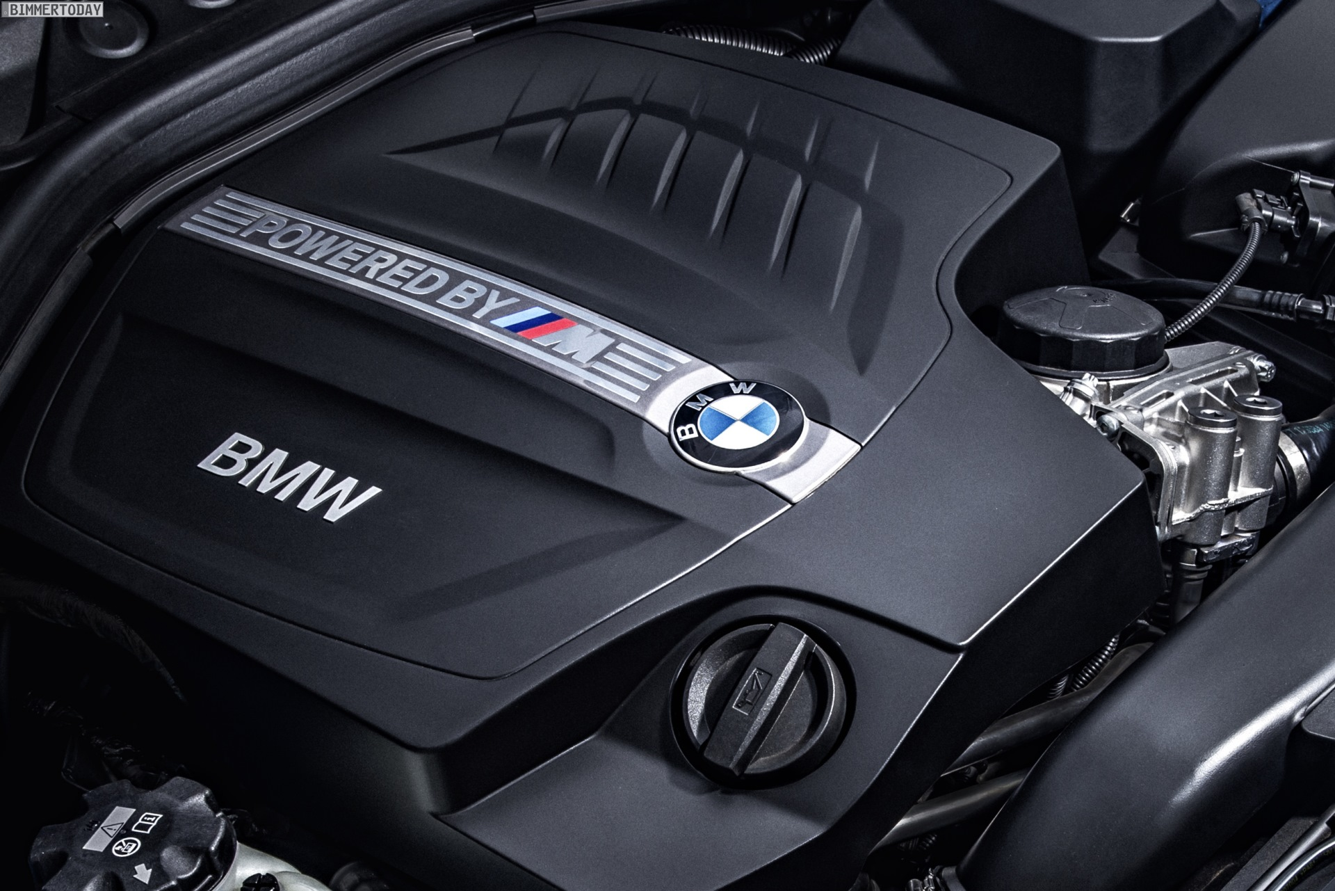 BMW M2 Coupé: F87 nutzt N55-Motor mit S55-Teilen und 370 PS
