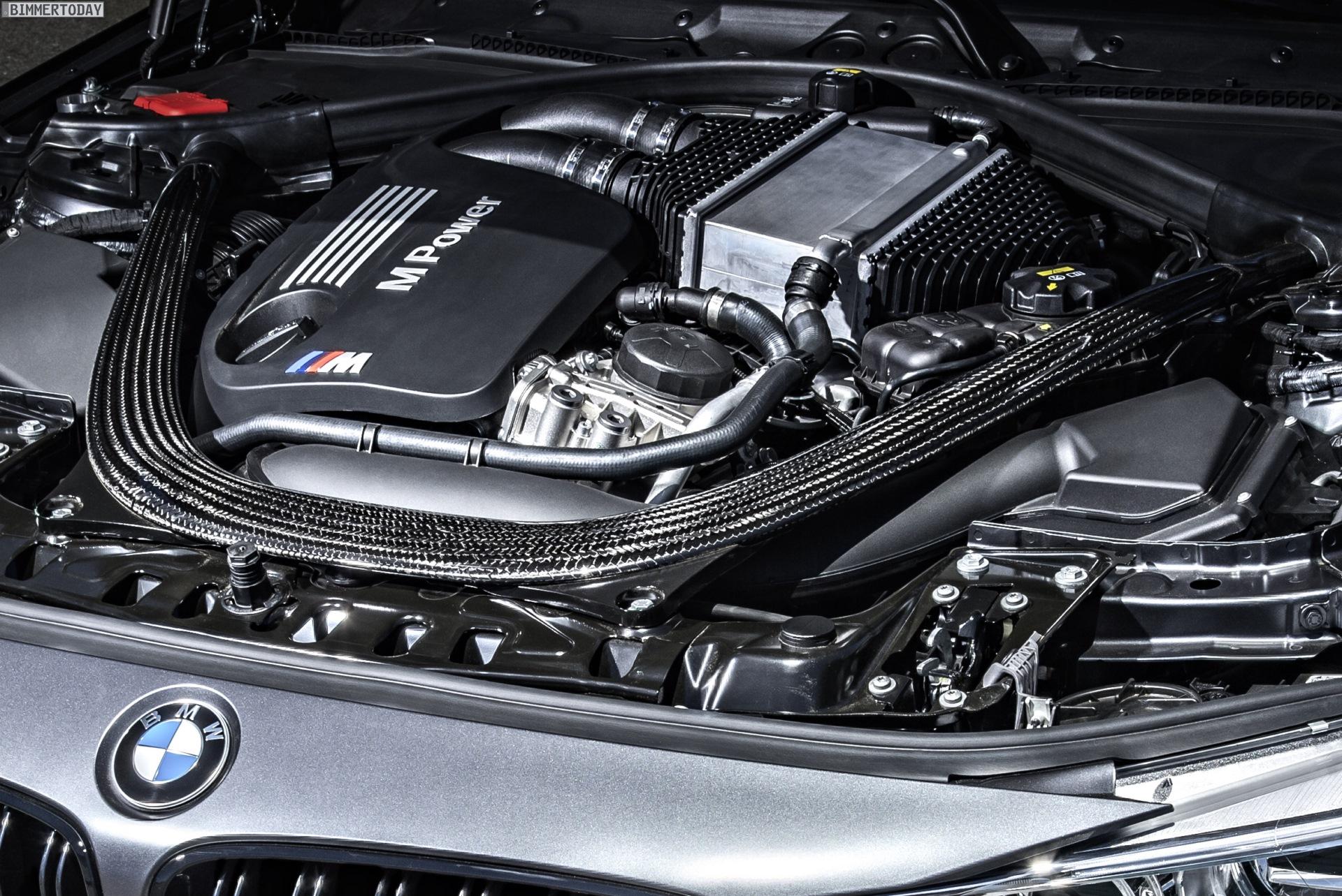 Bmw M4 Gts S55 Kommt Dank Wassereinspritzung Auf 500 Ps Engine Diagram