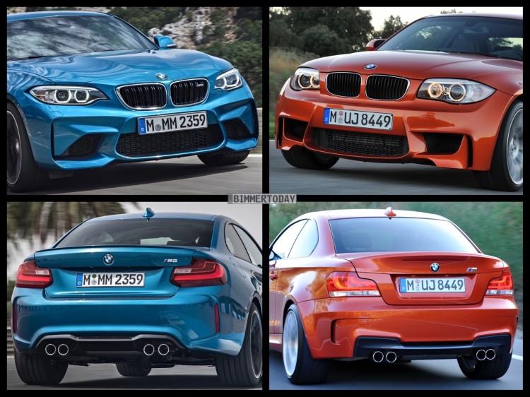Bild-Vergleich-BMW-M2-F87-Coupe-BMW-1er-M-E82-2015-01