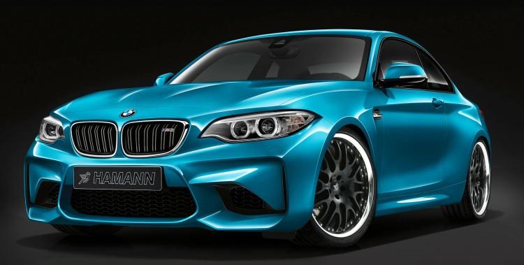 Hamann-BMW-M2-Tuning-Teaser