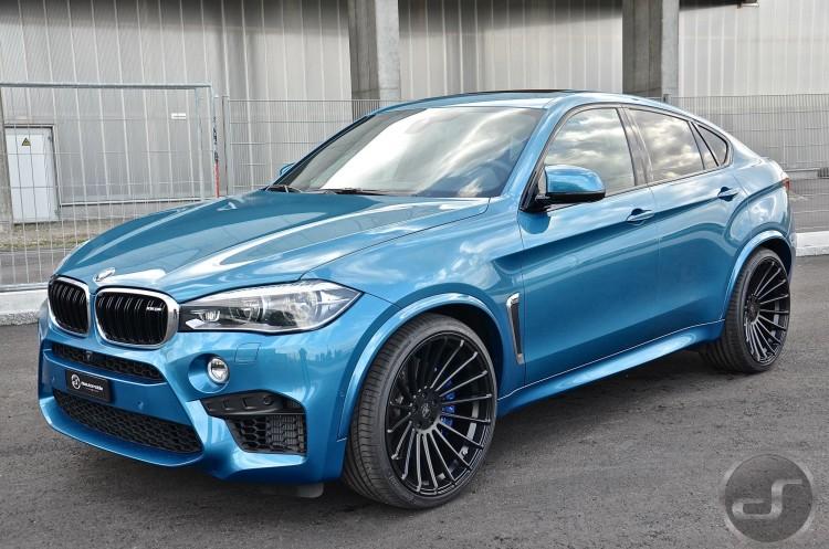BMW-X6-M-Tuning-F86-Hamann-Felgen-02