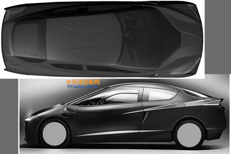 BMW-i5-Design-Patent-Skizzen-China-03