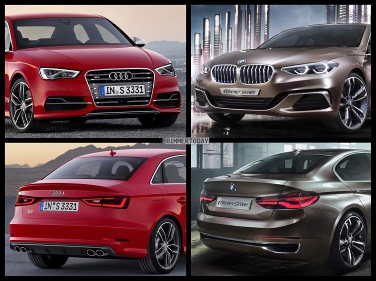 Bild-Vergleich-BMW-Compact-Sedan-Concept-1er-F52-Audi-S3-Limousine-2015-01