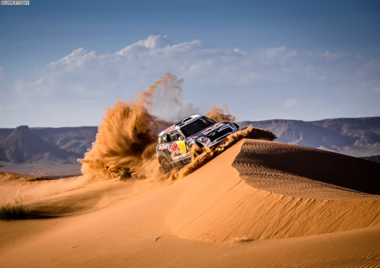 MINI-ALL4-Racing-Dakar-2016-X-Raid-29