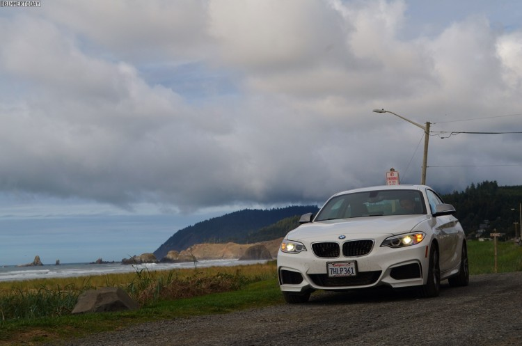 BMW-M235i-Roadtrip-USA-Canon-Beach04