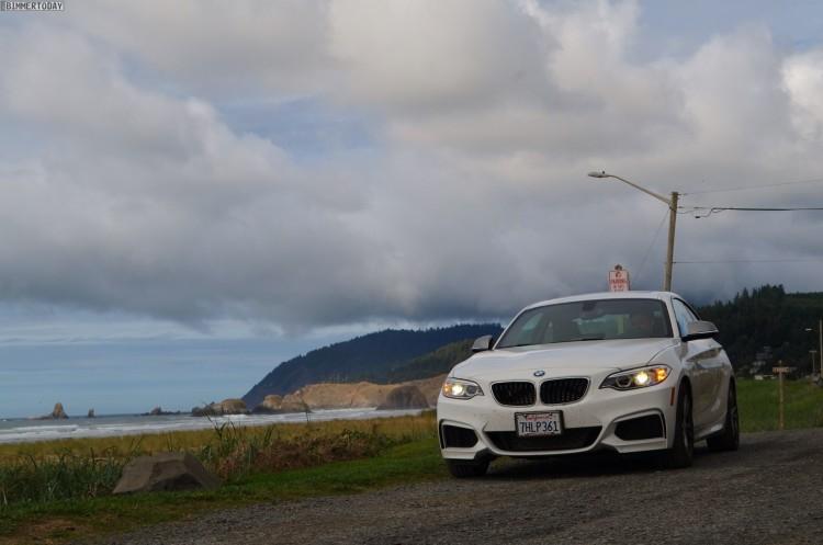 BMW-M235i-Roadtrip-USA-Canon-Beach04