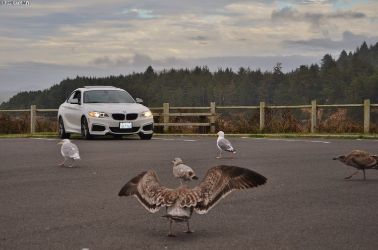 BMW-M235i-Roadtrip-USA-Canon-Beach07