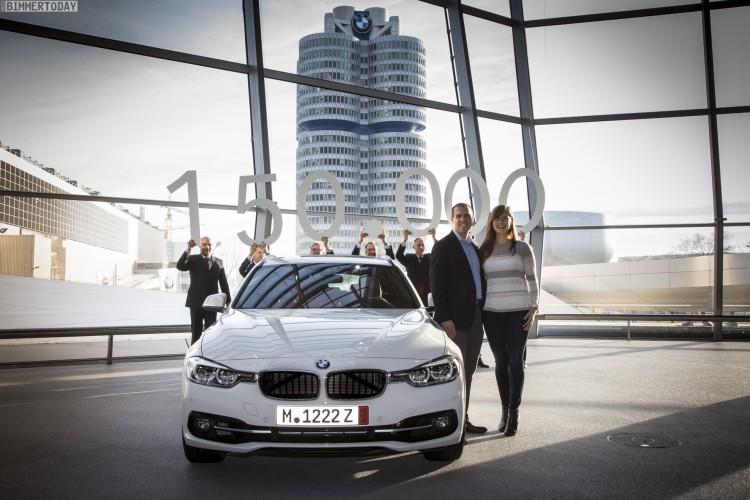 BMW-Welt-Muenchen-150000-Abholung-BMW-3er-Touring-F31-LCI-Jubilaeum-2015-01
