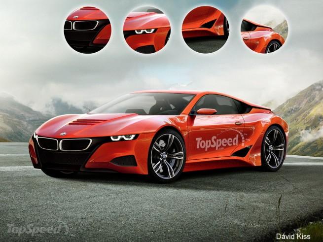 2016-BMW-100-M1-M8-Supersportler-Entwurf