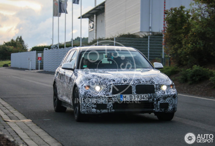 2016-BMW-5er-G31-Erlkoenig-Touring-Kombi-G30-Autogespot-01