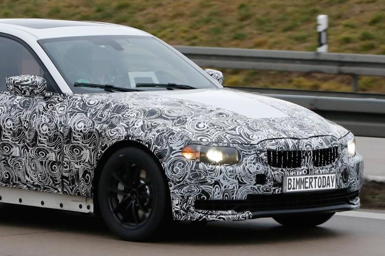BMW 3er G20, BMW 3er 2019