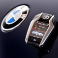 BMW Display-Key 7er 2015 Autoschluessel