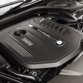 BMW 740i G11 B58