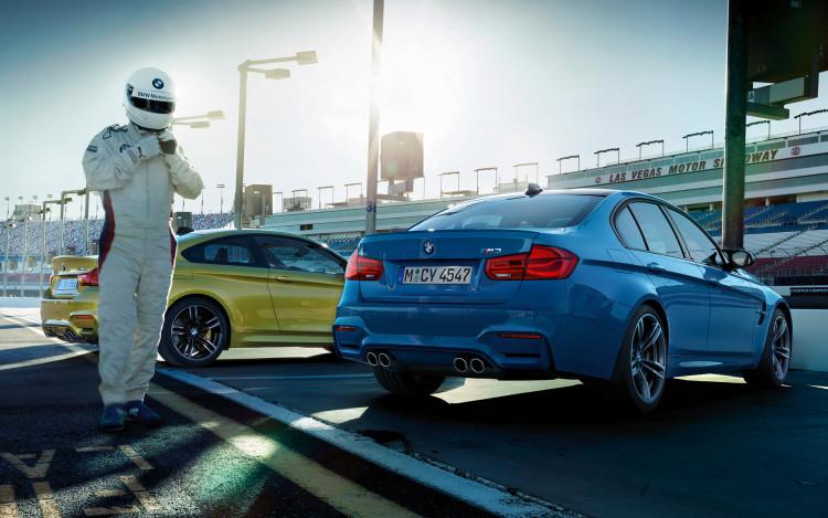 BMW-M-Absatz-2015