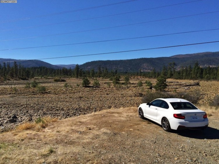 BMW-M235i-USA-Roadtrip-Redwood-National-Park01