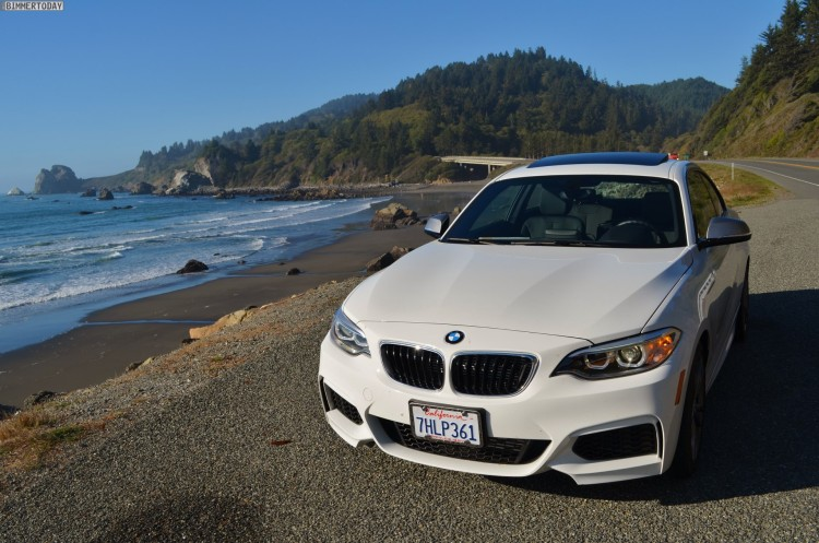 BMW-M235i-USA-Roadtrip-Redwood-National-Park09