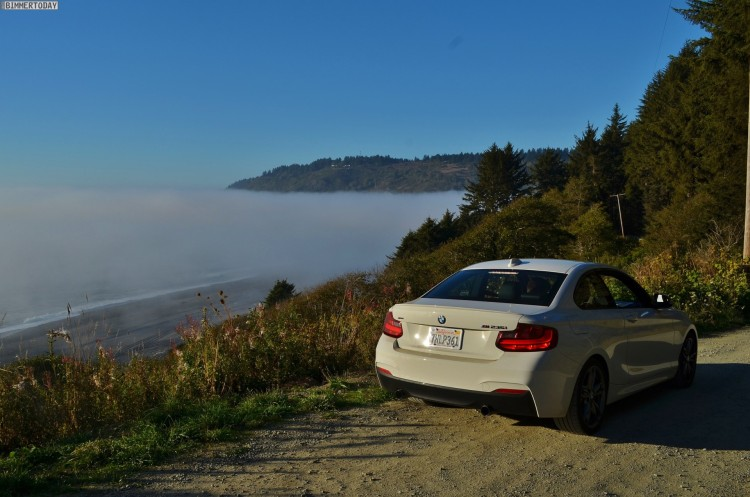 BMW-M235i-USA-Roadtrip-Redwood-National-Park11