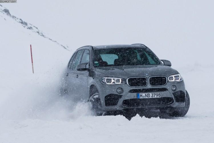 BMW-X5-M-F85-Schnee-Winter-01