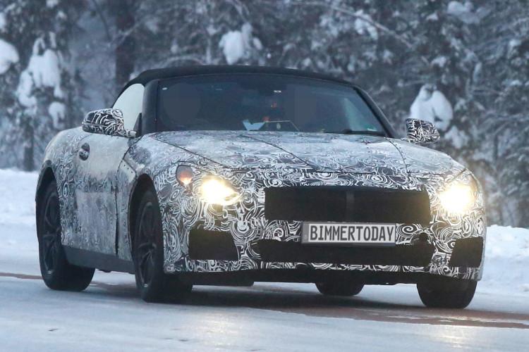 BMW-Z4-Nachfolger-2018-Z5-Roadster