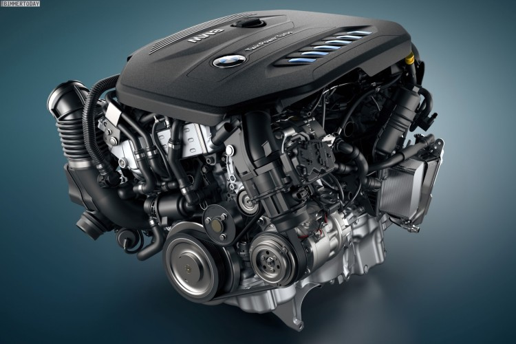 BMW B57
