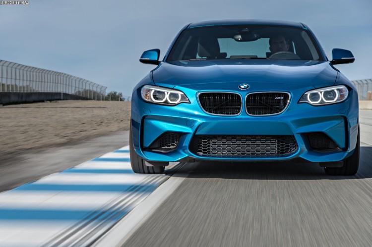 BMW-M2-F87-Fahrbericht-20