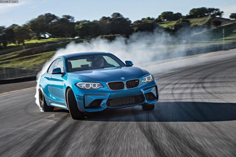 BMW-M2-F87-Fahrbericht-27