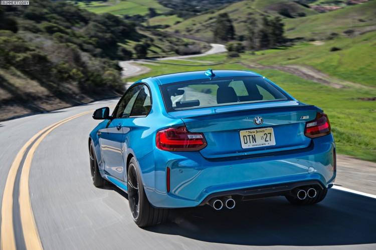 BMW-M2-F87-Fahrbericht-35