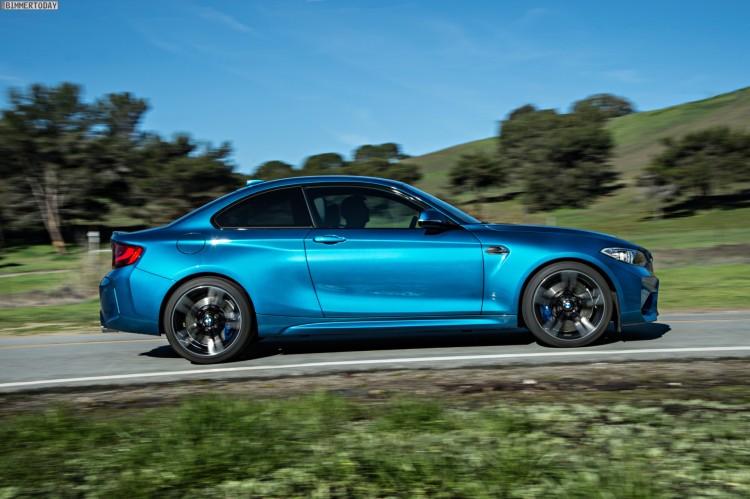 BMW-M2-F87-Fahrbericht-36