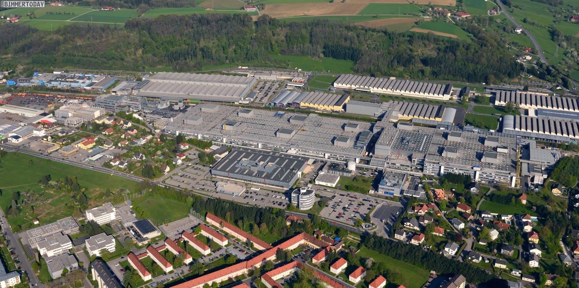 Bmw Motoren Werk Steyr