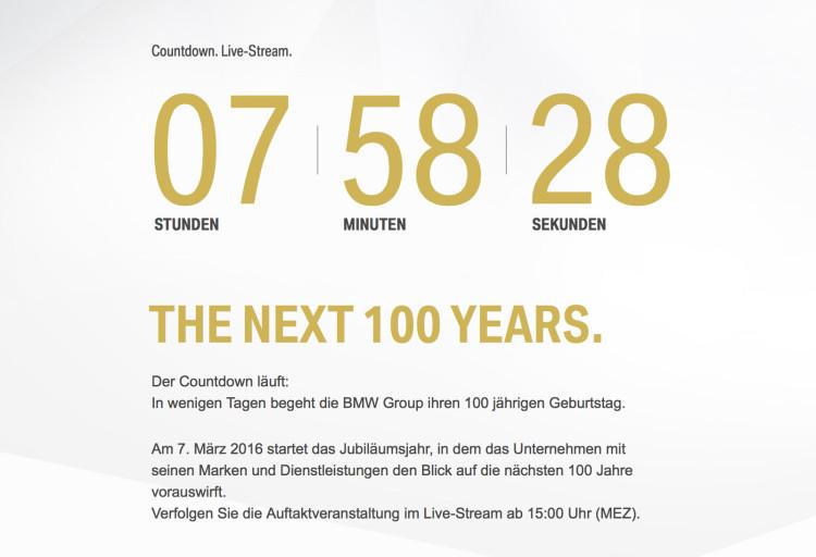 100-Jahre-BMW-Livestream