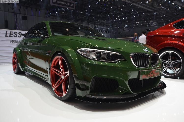 AC-Schnitzer-ACL2-BMW-M235i-F22-Tuning-Autosalon-Genf-2016-LIVE-01
