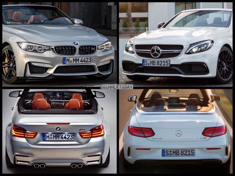 Bild-Vergleich-BMW-M4-F83-Mercedes-C63-AMG-Cabrio-2016-02