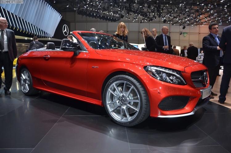 Mercedes-Benz-C-Klasse-Cabrio-C43-AMG-2016-Genf-Autosalon-Live-01
