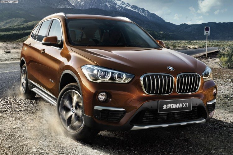 2016-BMW-X1-Langversion-F49-China-02