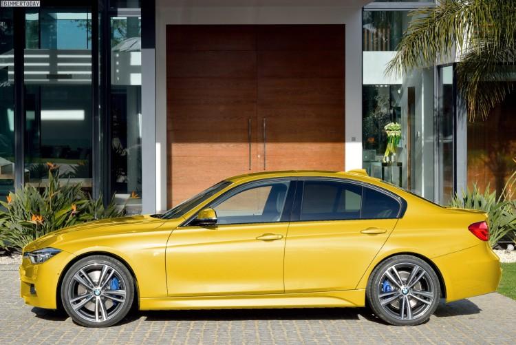 BMW-100-Jahre-Gold-Folierung