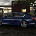 BMW 7er Centennial