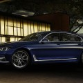 BMW 7er The Next 100 Years