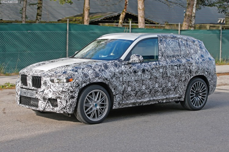 BMW-X3-M-2018-G01-Power-SUV-Erlkoenig-05